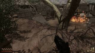 Far Cry 2 - Assault on Weelegol Village