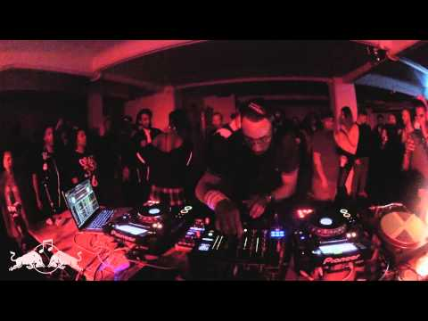 Wookie Boiler Room London DJ Set - Red Bull Music Academy Takeover