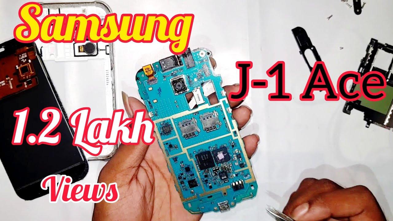 Samsung J1 ACE all problem, solution step by step