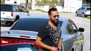vuclip لأول مرة.. لقاء خاص مع الفنان أحمد فهمي من داخل منزله (كامل) | It's ShowTime