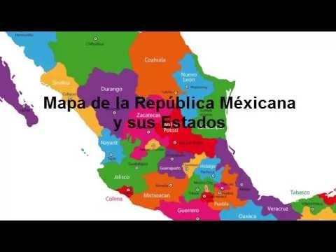 Repblica Mexicana  YouTube