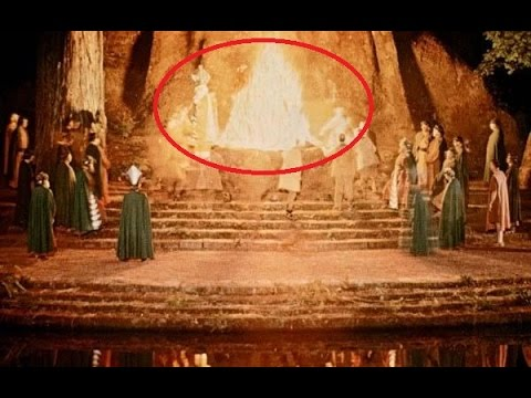 5 Occult Rituals Caught on Tape | Top 5 Countdown