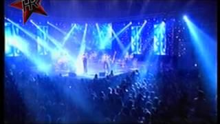 CRVENA JABUKA - Rodjendanski koncert povodom 25 godina... Sarajevo zetra 2009 FULL KONCERT