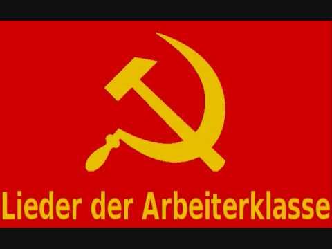 Ernst Busch - linker Marsch