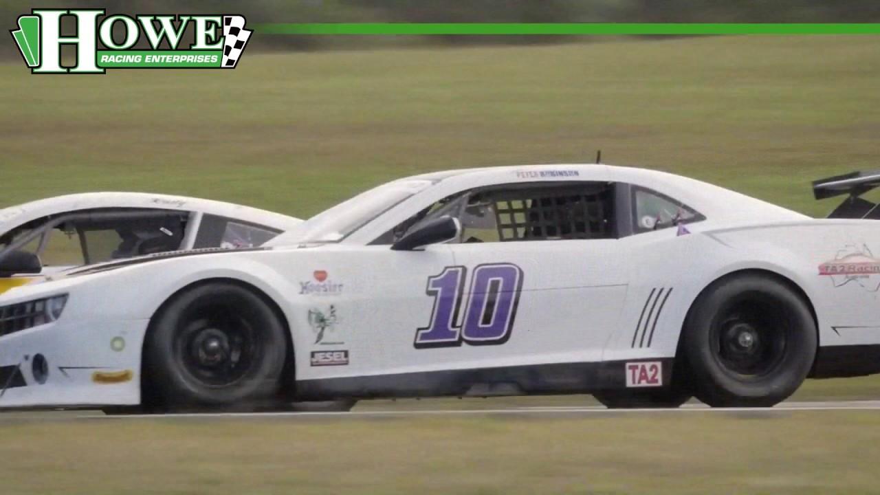 Videos | Howe Racing Enterprises