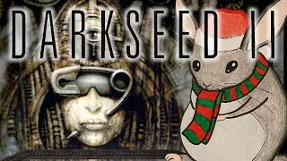 Dark Seed 2 PC Retrospective - Adventure Game Geek Ep. 35