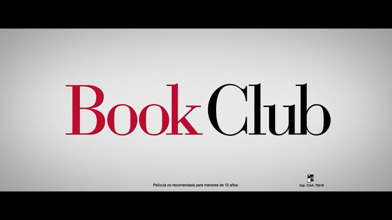 BOOK CLUB - Spot Español