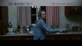 The Invisible Man | På kino 6. mars MyTub.uz