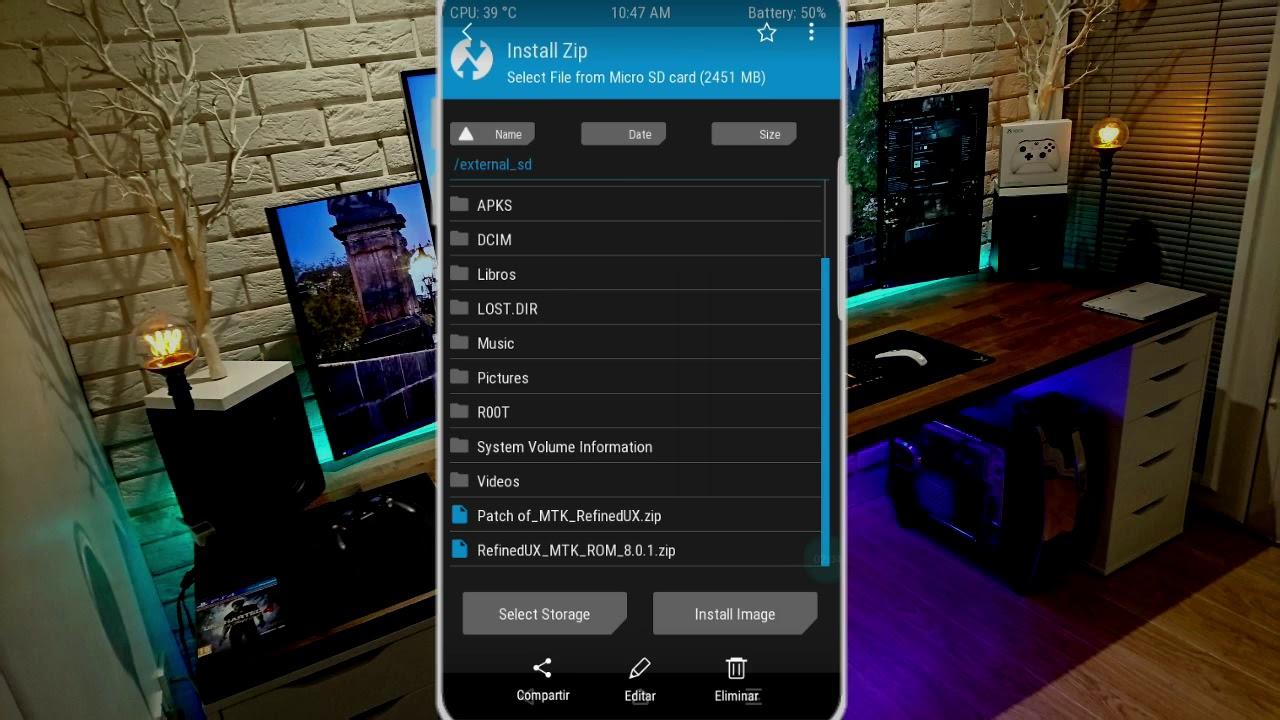 Instala la ROM Del Samsung A5 (2017) Para tu J2 Prime (Android 8 1) 2019