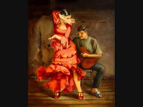 Flamenco - La alegria - Yasmin Levy