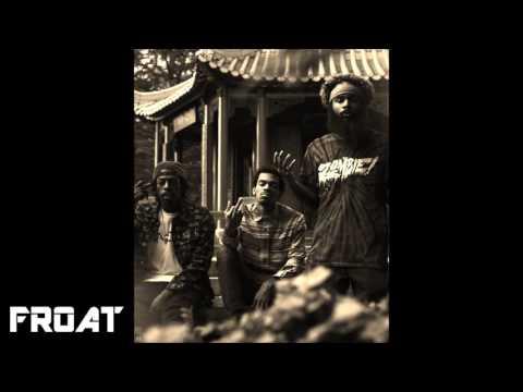 Flatbush Zombies - Still Palm Trees (G-MIX) (feat. Snoop Dogg)