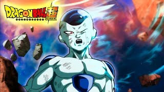 Here's Frieza BIG SECRET After Jiren HIDDEN Power Dragon Ball Super Episode 127