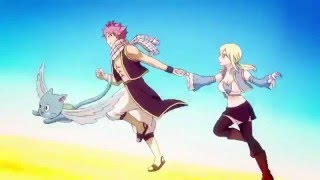 NaLu The Perfect Scene