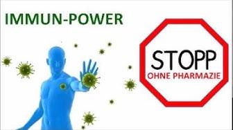 Immun-Schutz mit der Kraft der Natur
