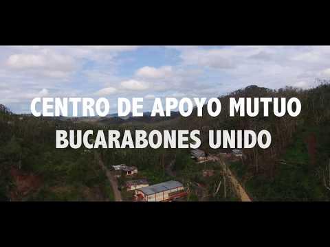 Centro de Apoyo Mutuo Bucarabones Unido (CAMBU) Las Marías, PR