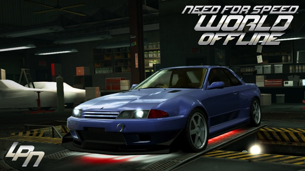 need for speed world offline spielbar pc lets play nfs world youtube. Black Bedroom Furniture Sets. Home Design Ideas