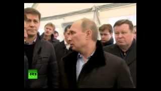 Путин раскритировал и жестко отпиздил языком.mp4