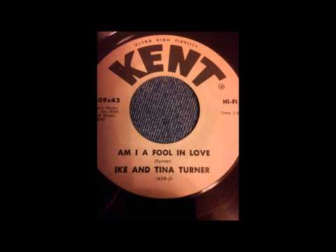 ike and tina turner-am i a fool in love mp3