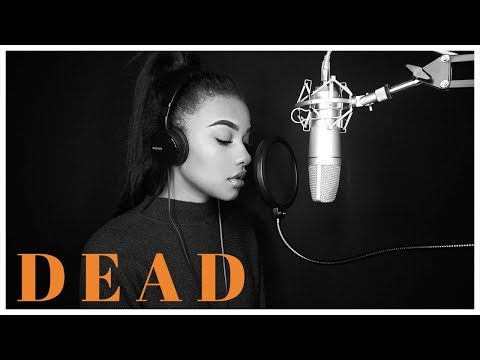 Dead - Madison Beer (Cover)