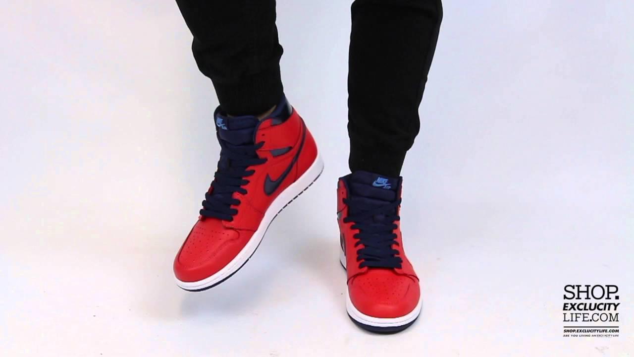 13c9ea833594 Air Jordan 1 High Retro