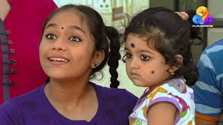 Uppum Mulakum│Flowers│EP#1160 (Part A)