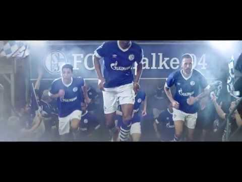 Light It Up – Umbro Schalke Home Kit 2018/19