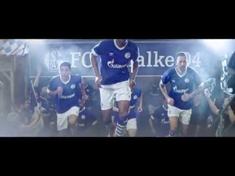 Light It Up – Umbro Schalke Home Kit 2018 19 - YouTube df3468d960bf8