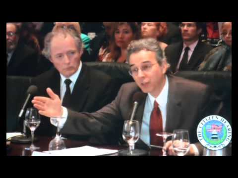 UFO Sightings The Citizen Hearing on Disclosure April 29, 2013 Watch Now!