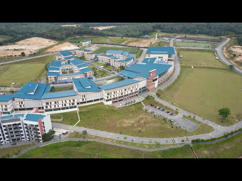 Facilities at Epsom College in Malaysia