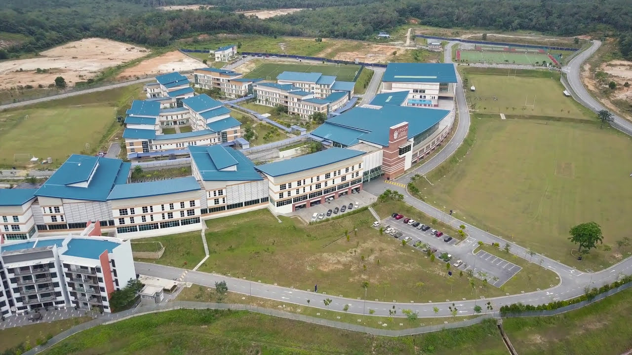 Facilities At Epsom College In Malaysia Youtube