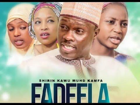 Download FADEELA 3&4 LATEST HAUSA FILM(SABON SHIRRI  HAUSA)