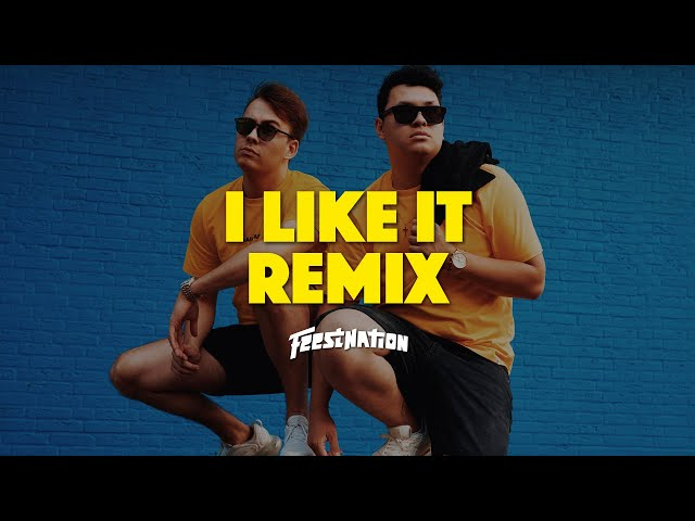 Cardi B, Bad Bunny & J Balvin - I Like That (Remix) | FEESTNATION