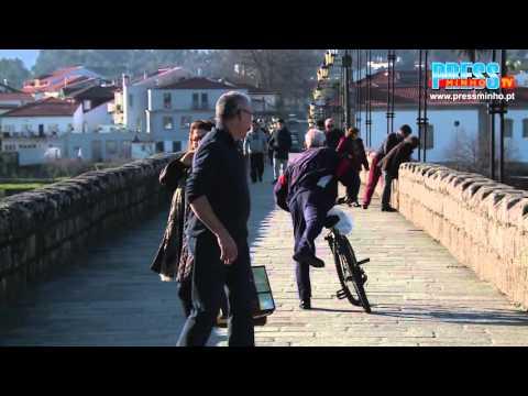 Ponte de Lima - Reportagem PRESS MINHO TV