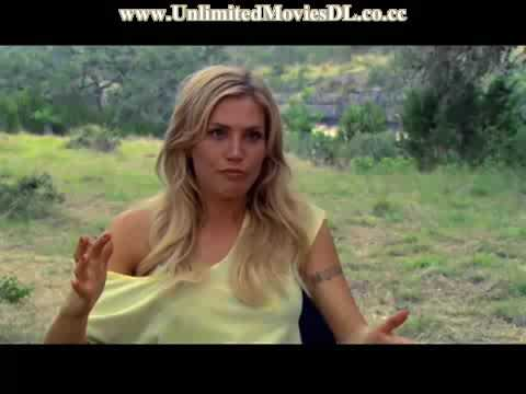 Friday The 13th  Willa Ford Interview