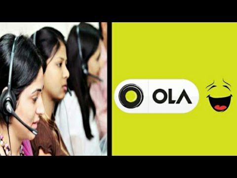 Ola Customer Care Conversation Going Viral