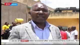 Makueni water crisis