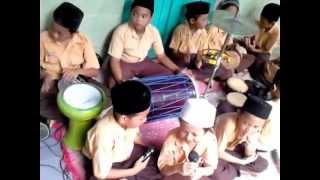 Hajir Marawis Plus ELMIA MI YMI Wpo 04 Pegaden Tengah ( Robbana Sholli )