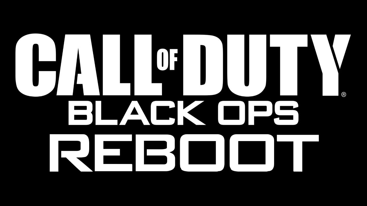 Call Of Duty 2020 Leaks Tease Black Ops Reboot And An Iconic