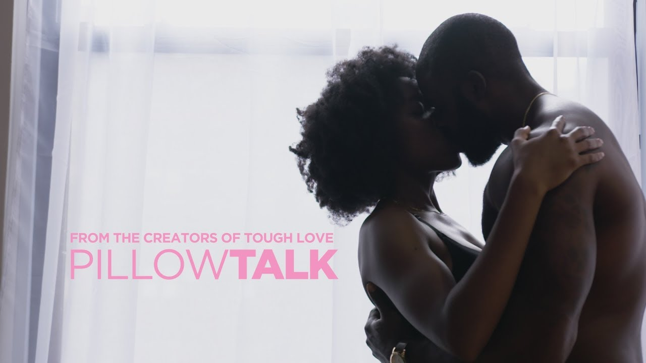 New Tough Love Crossover Series: PILLOW TALK
