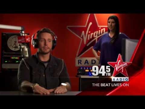 Vancouver's #1 Hit Music Station - 94.5 Virgin Radio (Jonny Staub)