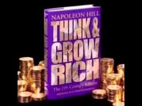 Think and Grow Rich Audio Book - Napoleon Hill