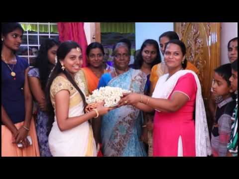 Anju&arun wedding innovation