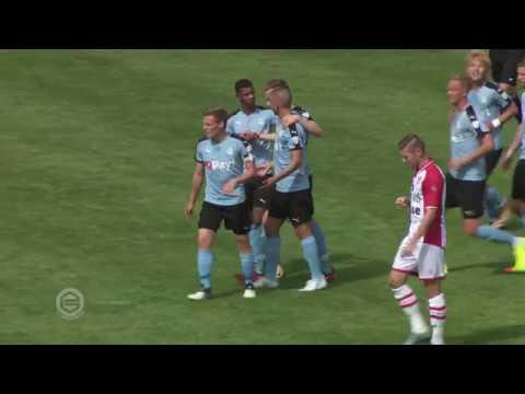 FC Groningen - FC Emmen