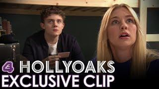 E4 Hollyoaks Exclusive Clip: Thursday 14th December