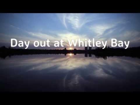 Follow me around: Whitley Bay Vlog!