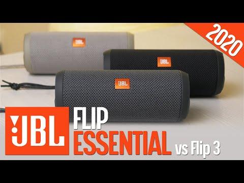 JBL Flip Essential Vs Flip 3 Stealth Edition - Cheap JBL Flip 5? SOUND TEST