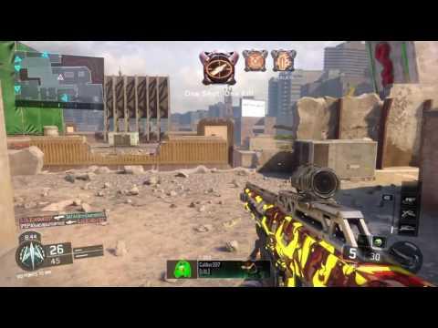 Recopilación de reacciones y clips ;) Call of Duty black ops III