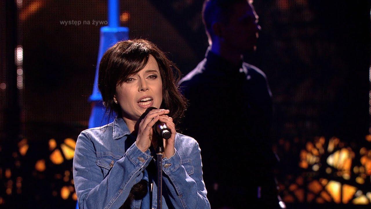 Download Your Face Sounds Familiar - Katarzyna Pakosińska as Indila - Twoja Twarz Brzmi Znajomo