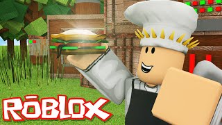 Roblox Adventures / Food Empire / Funnest Tycoon in Roblox!!