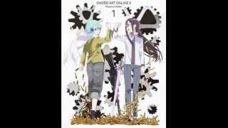 SAOII Asada Sinon's Theme! Love her voice! By: Asada Sinon (Sawashi...